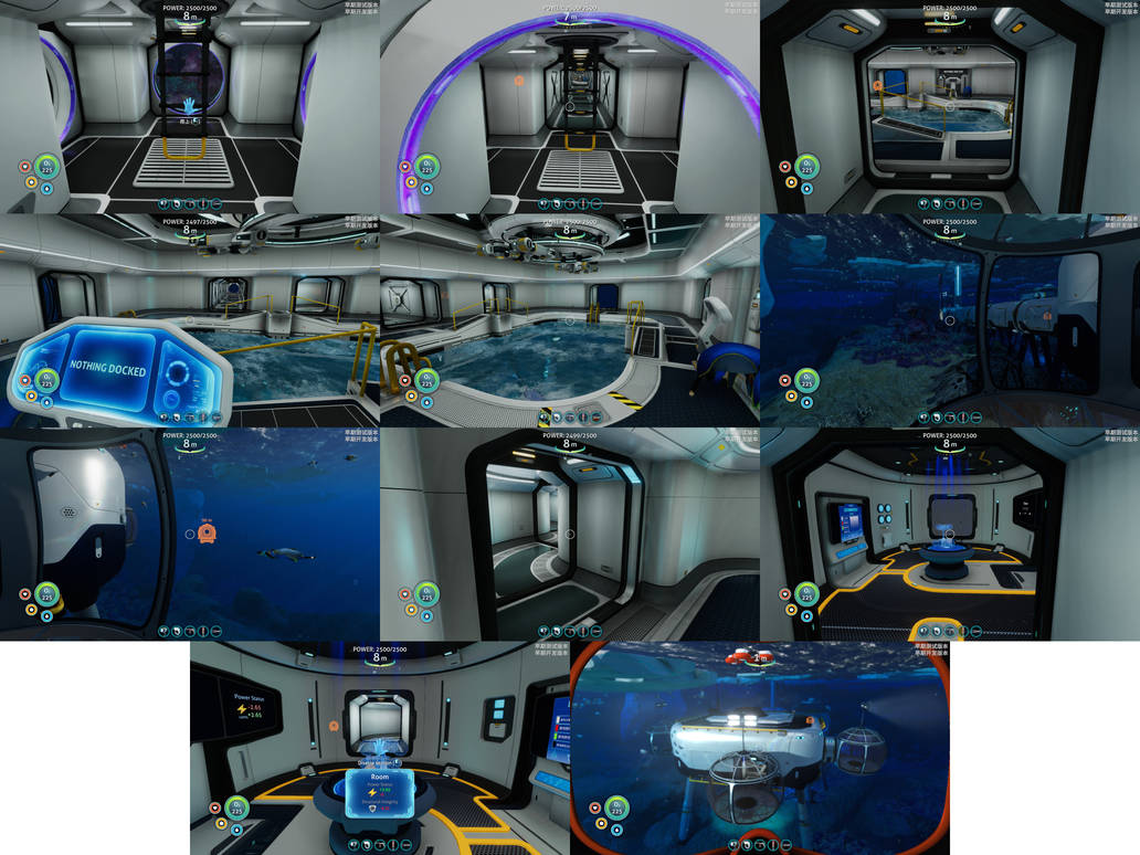 Subnautica Below Zero Gameplay Screenshot 06 by 6500nya on