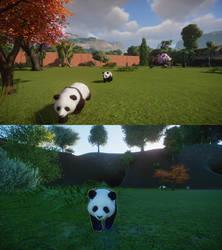 Planet Zoo Gameplay Screenshot 01