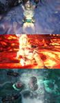Monster Hunter World Iceborne Gameplay 066 by 6500nya