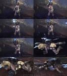 Monster Hunter World Iceborne Gameplay 067 by 6500nya