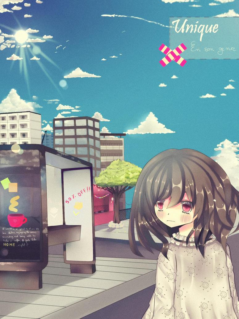 .:Unique en son genre:. by yumiMitsuki