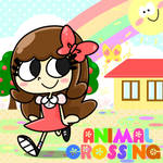 Animal Crossing by Honey-Puff