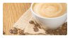 Coffee Stamp by K3NNA