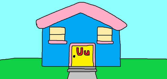U's House