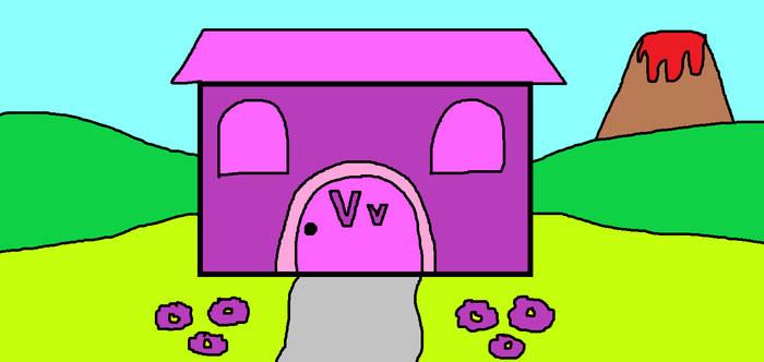 V's House
