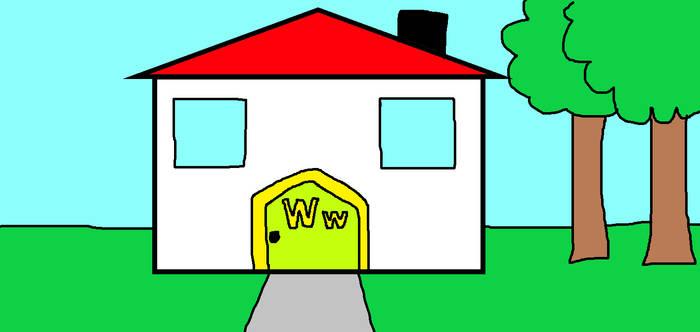 W's House