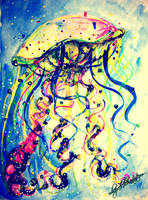Jellyfish by MilaPack