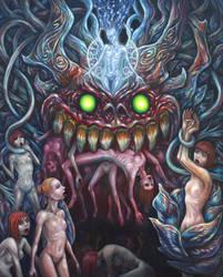 Your Darkest Mystery by Archaia