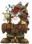 Gadwerant: Gnome of Mindergau