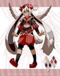 Random Kemonomimi Adoptable #14 [CANCLED]