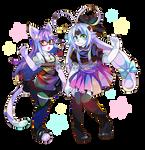 CM : VibrantSnow #9 by AquaZircon