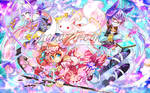 CM : for VibrantSnow #23 by AquaZircon