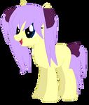 DOLL: Kagami pony
