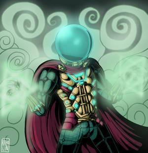 FANART: Mysterio