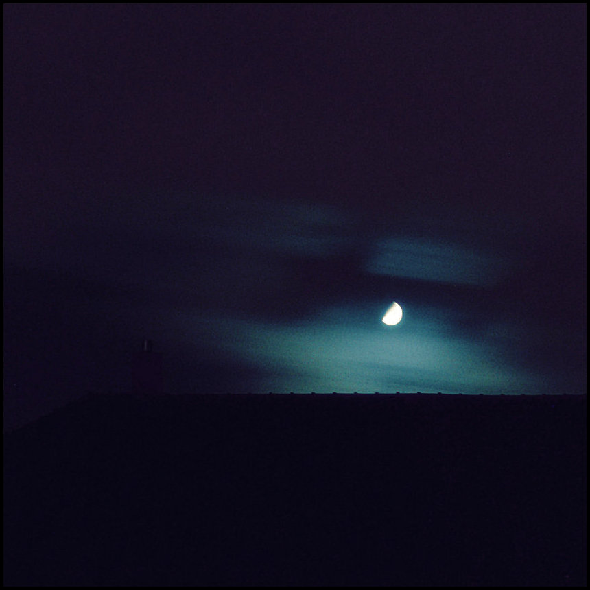 Luna by pyros