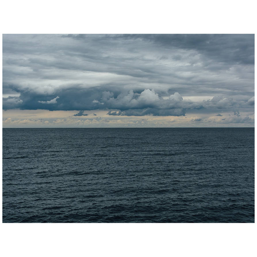 Baltic Sea 2018 by pyros