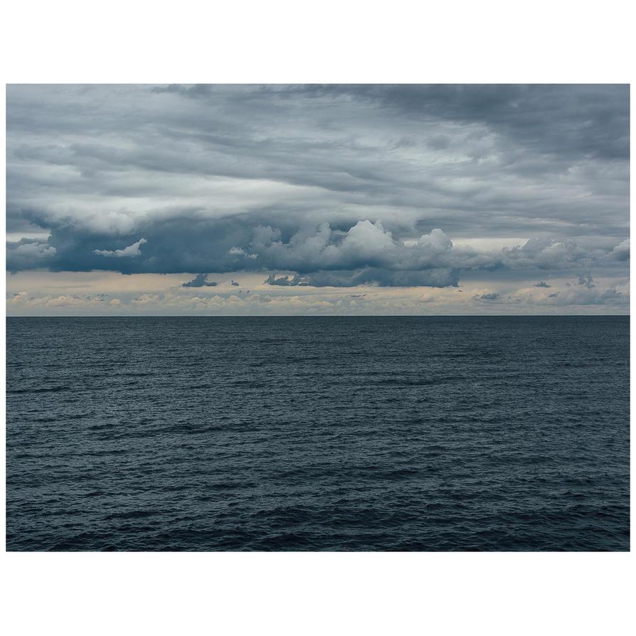 Baltic Sea 2018 by pyros