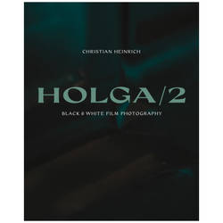 Holga - a film photo zine