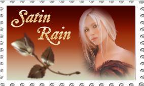 Satin's New Stamp by SatinRain