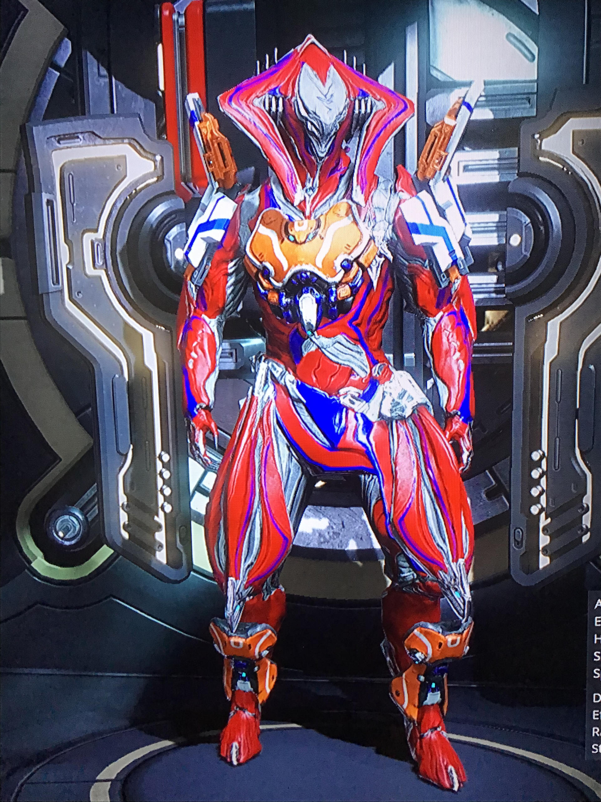 Warframe Fashion Frame Dutch Loki By Cybertech02 On Deviantart Check out the build video this nova fashion was in: warframe fashion frame dutch loki by