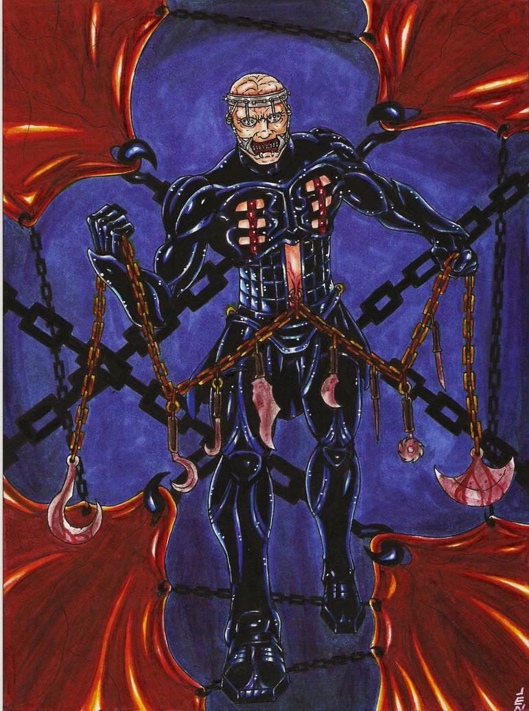 Surgeon by BlackCoatl