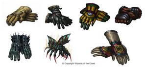 Gloves Design #2