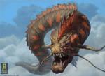 Windrider Eel