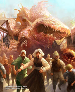 Dungeons and Dragons 2010