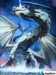 Hydro Dragon