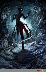 Elise, Spider Queen Teaser