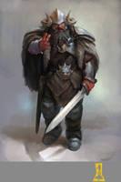 Northern Dwarf