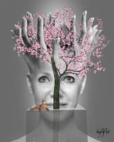 I LOVE SPRING by IME54-ART