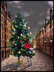 CHRISTMAS TIME by IME54ARTILONA