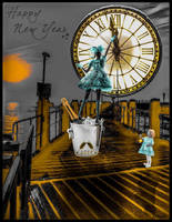 IN A FEW MINUTES by IME54-ART