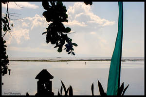 SANUR VIEW  , INDONESIA by IME54-ART