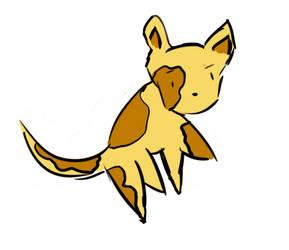 Dog adopt 1-3 pts