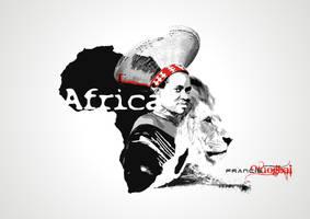 Africa: Pride of the world by frankdfreak