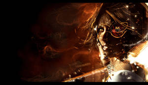 Smoke and Mirrors by Sick-Osiris