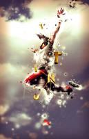 A Leap of Faith by Sick-Osiris