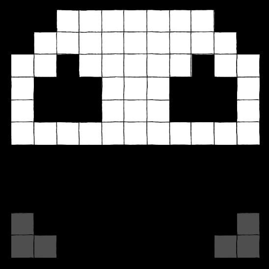 8-Bit Me by Razmere