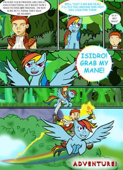 Warhorse 4