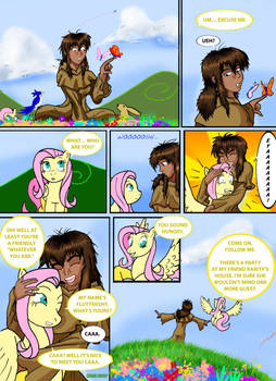 Warhorse 5