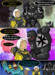 Warhammer 40K: New Allies