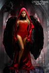 Lady Raven by anais-anais61