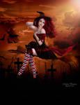 happy haloween by anais-anais61