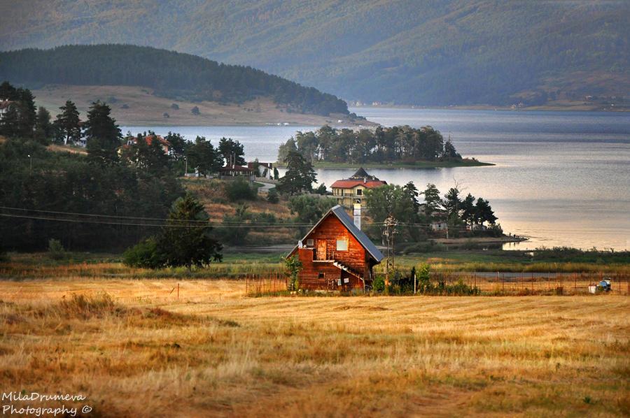 Scandinavia? No, Bulgaria! by Zelma1
