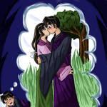 MIroku's dream
