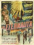 El Eternauta poster by scuzzo