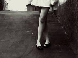 Presence by dargeg by VintageRepublik