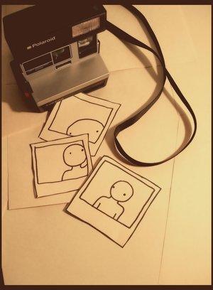 Polaroid. by Thy-Noth by VintageRepublik